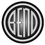 Bend vacation rental home logo