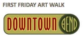 Bend vacation rentals first friday downtown