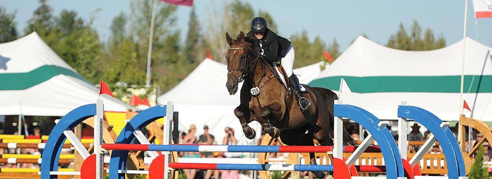Oregon High Desert Classics Horse Show   A Stone's Throw Bungalow